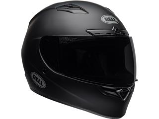 BELL Qualifier DLX Mips Helmet Solid Matte Black Size XL - 1082b4fe-aed4-429a-a078-aed93b170b38