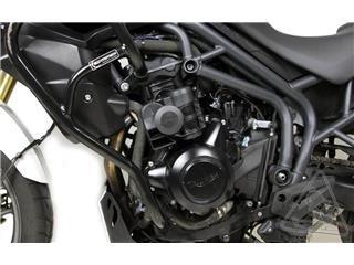 Soporte para claxon Soundbomb Denali Triumph Tiger 800