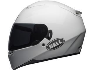 BELL RS-2 Helmet Gloss White Size XL - 10e4922c-f9ad-4357-8f9e-2a73e61d0729