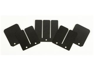 Clapets carbone Boyesen KTM EXC/SX125