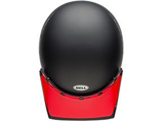 BELL Moto-3 Helmet Fasthouse Checkers Matte/Gloss Black/White/Red Size XS - 115be5b4-5c62-431b-86b2-e31dbb2f2801