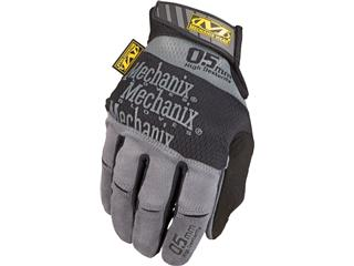 MECHANIX Specialty 0.5mm High-Dexterity Gloves Grey Size L
