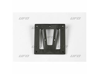 UFO License Plate Holder Black KTM EXC/EXC-F - 4430022055
