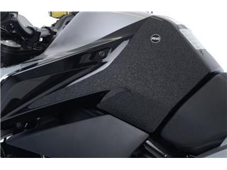 R&G RACING Tank Traction Pads Black (2 Pieces) KTM 790 Duke