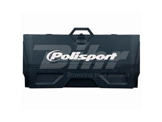 Alfombra plastica de box Polisport negro 8982200006 - 11993917-1a37-49a8-a64d-ff2151282ea7
