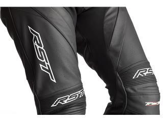 Pantalon RST Tractech EVO 4 CE cuir noir taille XXL homme - 11ee6cd3-8015-4cfb-96e3-c583630ecee0