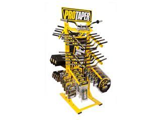 Présentoir ProTaper complet pour guidons et revêtements - PT9991