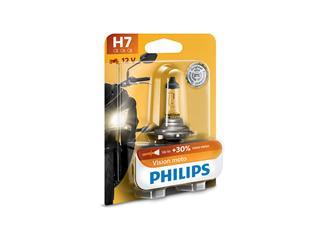 Ampoule PHILIPS H7 Vision Moto 12V/55W culot PS26d Blister 10pc - 123f660a-58d9-411d-aa23-038dc9bff44b
