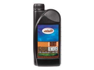 Poudre Dirt Remover TWIN AIR Bio 1L