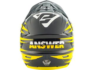 Casque ANSWER AR1 Pro Glow Yellow/Midnight/White taille XS - 12637233-4ad8-46d5-8193-6b7da5eaec9f