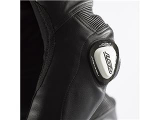 RST Race Dept V Kangaroo CE Leather Suit Short Fit Black Size YL Junior - 12651bf2-03a1-4b68-b3dd-09c6fe21d14d