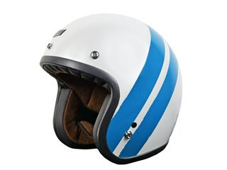 Casque ORIGINE Primo Jack Gloss White Blue taille XS
