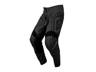 Pantalon ANSWER Syncron Drift Junior Charcoal/noir taille 20 - 802100541020