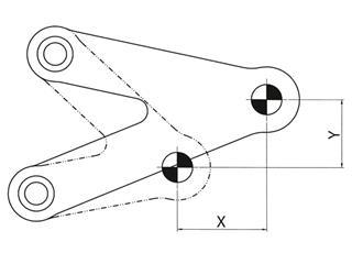 Commandes reculées LSL noir Suzuki SFV650 Gladius - 1293ec07-4460-436c-844e-2a8a7c326a4d