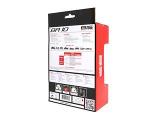 BS BATTERY Batterieladegerät BA10 6V / 12V 1000MA - 12b36620-c1a6-44ee-81e9-6ae839a5d34e
