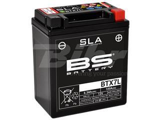 Batería BS Battery SLA BTX7L (FA) - 35830