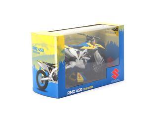 Modèle réduit 1:12ème Suzuki RM-Z450 2018 - 12de06d9-8f4d-405a-8f4e-6dbb73d646e7