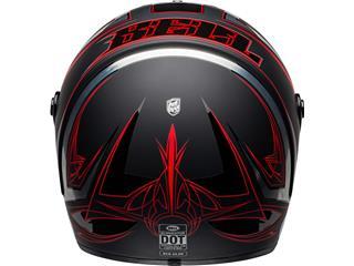 BELL Eliminator Hart Luck Helm Matte/Gloss Black/Red/White Größe M - 12eb2756-fe96-4e7b-9464-2ef117baa71c