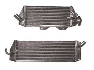 TECNIUM Right Radiator Honda CRF450R