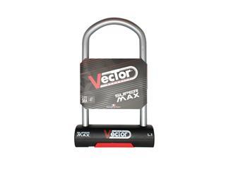 Antivol U VECTOR Super MAX L1 130x250mm  - 131f818c-aaf6-41eb-a2c4-80e69ae46c02