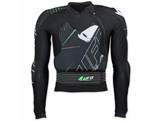 UFO Ultralight 2.0 Body Protector with Belt Black Adult Size XXL