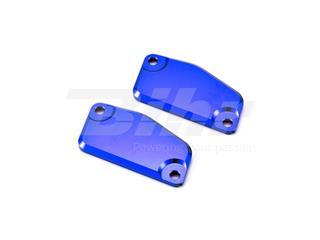 Tapa deposito bomba freno/embrague delantero azul Formula