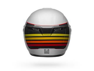 BELL SRT Modular Helmet RSD Newport Matte/Gloss Metal Red Size XXL - 135c9056-b3c6-475f-94f8-cf5b1a5b6c0e