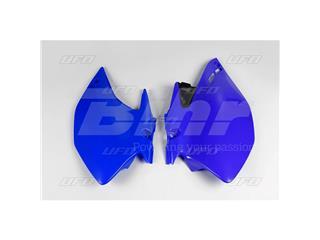 painéis laterais traseiros UFO Yamaha azul YA03887-089