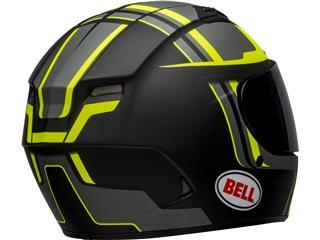 BELL Qualifier DLX Mips Helmet Torque Matte Black/Hi Viz Size S - 1372d79a-1a41-4cf0-84e0-c373a07df910