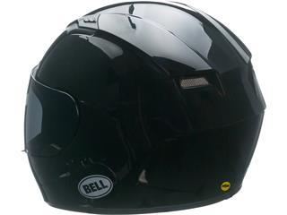 BELL Qualifier DLX Mips Helm Gloss Black Größe S - 138c811d-17ca-4487-b1e1-cb6f8a9db910