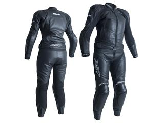 Pantalon RST Blade II cuir noir taille XL femme - 13902ba4-bc8d-47ec-a85d-02c816ab4ad2