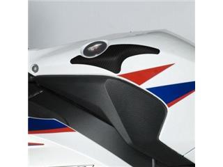 Benzintankschutz R&G RACING aus Carbon für HONDA