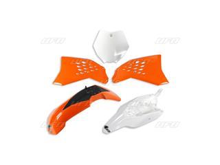 UFO Plastic Kit OEM Kleur 2012-2015 KTM SX 65