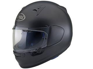 ARAI Profile-V Helmet Frost Black Size M + Pinlock 120 Clear