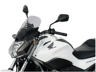 MRA Touring Windshield Smoked Honda NC700S/750S