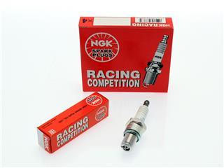 Bougie NGK R7282-11 Racing boîte de 4 - 32R728211