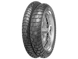 CONTINENTAL Tyre ContiEscape 130/80-17 M/C 65S TT