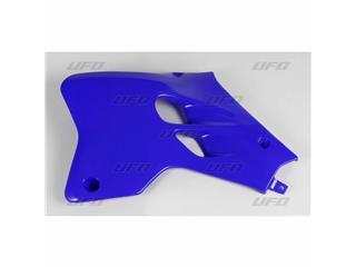 Ouïes de radiateur UFO bleu Reflex Yamaha YZ80 - 78433072