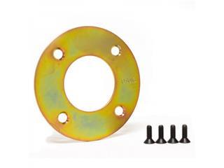 Kit de disco de refuerzo + tornillos para campana de embrague HINSON (ref. 124903), Yamaha YFZ350