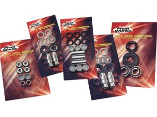 KIT ROULEMENTS DE TRIANGLE SUPERIEUR POUR YAMAHA YFZ350 1991-05 - 776423