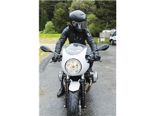 BELL SRT Helmet Matte Black Size M - 1446e5d8-02db-4a80-9472-2efa2be78805