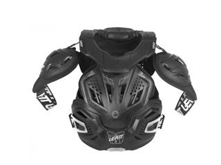 LEATT Fusion 3.0 Body Protection Black Size XXL