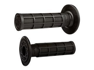 Revêtements ODI Ruffian noir gaufré - OG3301