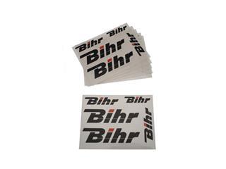 AUTOCOLLANTS BIHR NOIR - 980211