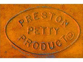 Garde-boue arrière PRESTON PETTY Vintage MX orange citrouille - 148f1be5-c49a-4391-96bd-8bc1a760e368