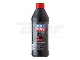 Botella de 1L aceite de horquilla Liqui Moly 5W 2716