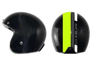 ORIGINE Sirio Helmet Style Lime Matte Size M - 14c68f34-366f-44e2-ad4c-2d6e1bc1b40d