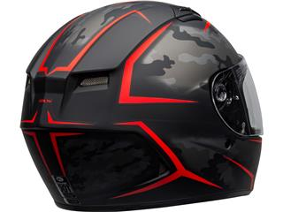 BELL Qualifier Helmet Stealth Camo Red Size S - 150cd574-34d8-4940-9ea8-fb5f9cc2a855