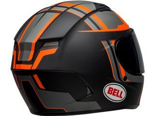 BELL Qualifier DLX Mips Helmet Torque Matte Black/Orange Size XS - 152cf289-e2ec-43a7-b6a0-3489ccfbda6d