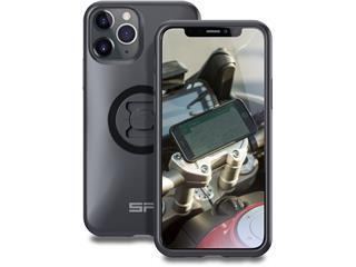 SP-CONNECT Moto Bundle fixed on Handlebar iPhone 11 Pro - 158ce9a8-9eb8-4b4c-8753-4171b9c67356